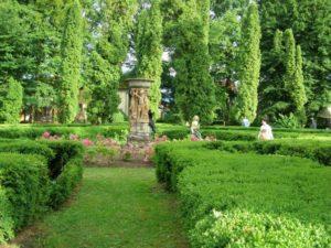 oroslavje-park
